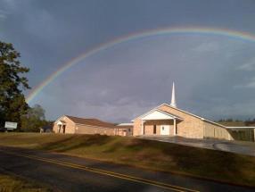 Peachtree Baptist Church, Jasper, TX