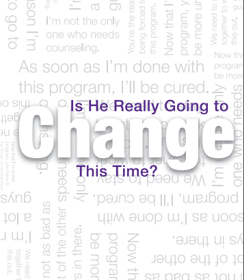 Is He Going To Change This Time?