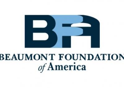 Beaumont Foundation of America Logo