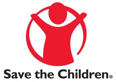 Save The Children Logo