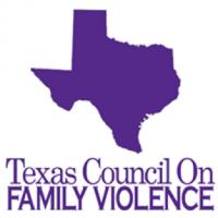 Texas Council on Family Violence Logo